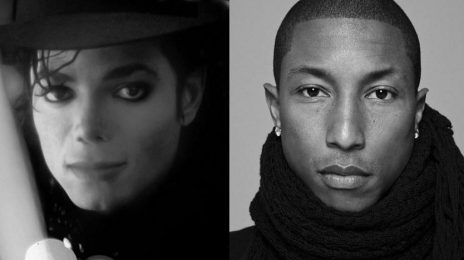 Pharrell Williams Reveals Justin Timberlake's 'Justified' Album Was Written For Michael Jackson