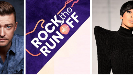 Justin Timberlake, Monica, & More To Perform at Stacey Abrams' 'Rock the Runoff' Virtual Concert