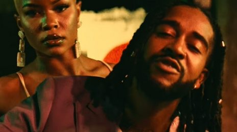New Video:  Omarion - 'Mutual' (featuring Wale)