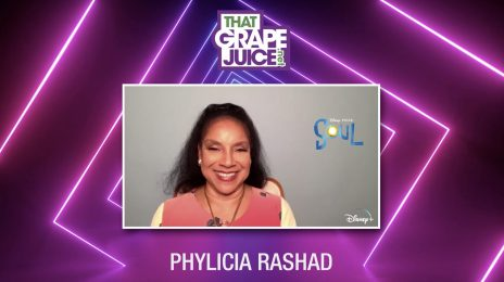 Exclusive: Phylicia Rashad Talks Disney's 'Soul', New Projects, & More