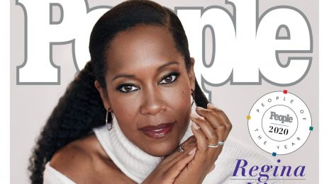 "Regina King Named One Of The ""PEOPLE Of The Year"""