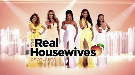 'Real Housewives Of Atlanta' Season 13 Taglines Revealed [Video]
