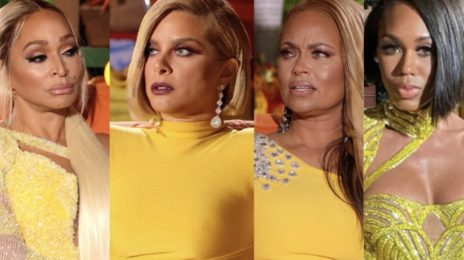 Explosive Trailer: 'Real Housewives Of Potomac' [Season 5 Reunion]
