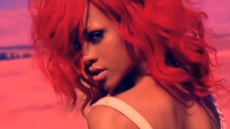 From The Vault: Rihanna - 'Only Girl (In The World)'