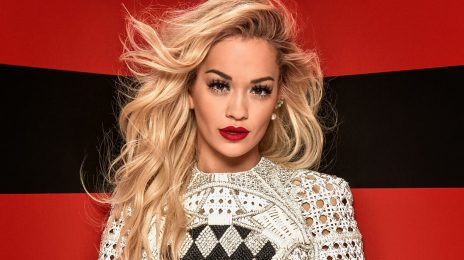 Rita Ora Joins The Voice Australia