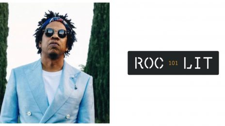 Roc Nation Launches New Book Publishing Branch, Roc Lit 101