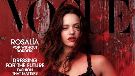 Rosalia Covers Vogue / Talks New Album & More