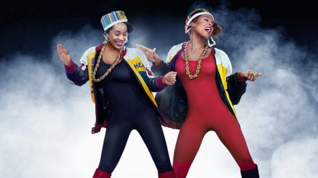 Salt-N-Pepa Biopic a Ratings Winner for Lifetime