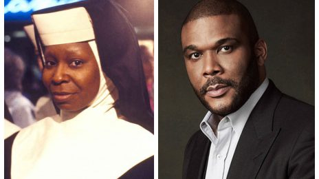 'Sister Act 3' Officially Set For Disney+ / Whoopi Goldberg Returns, Tyler Perry To Produce