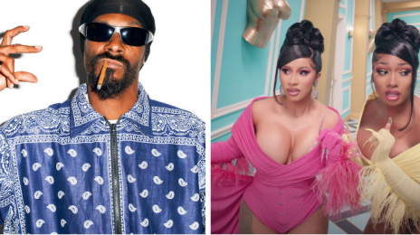 Snoop Dogg Suggests Cardi B's 'WAP' Is Inappropriate For Young Girls: 'Let's Have Some Imagination'