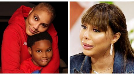 "Tamar Braxton On Suicide Attempt: ""I Thought My Son Deserved Better"""