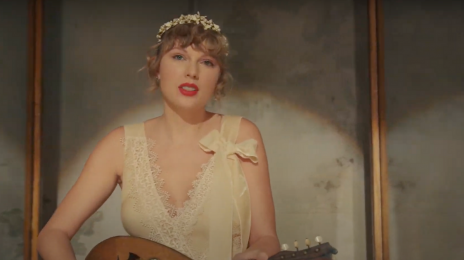 Chart Check:  Taylor Swift Secures 130th Hot 100 Hit, Extends All-Time Record Among Women