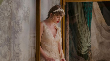 New Video:  Taylor Swift - 'Willow'