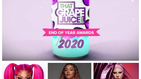 That Grape Juice: End of Year Awards 2020 – Vote!