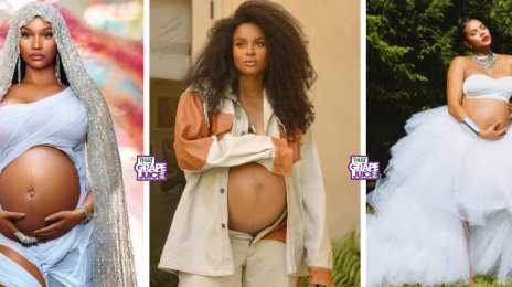 2020 Year in Review: Oh Baby!  Celebrities Welcome New Additions