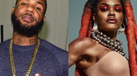 The Game Sends Support To Teyana Taylor After She Announced Retirement