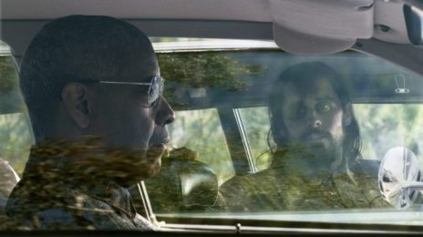Movie Trailer:  'The Little Things' [starring Denzel Washington, Jared Leto, Rami Malek]