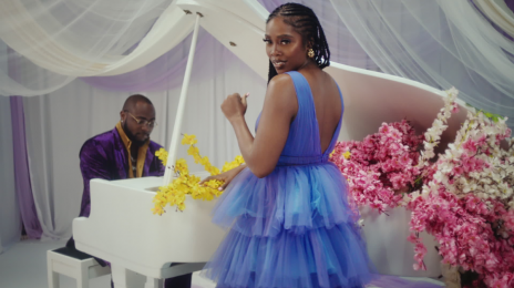 New Video: Tiwa Savage - 'Park Well (ft. Davido)'