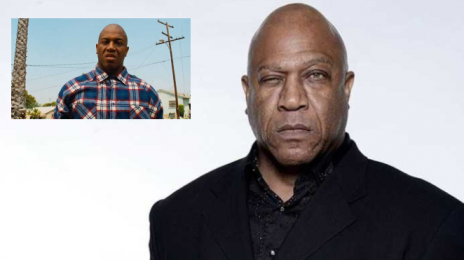 Tommy Lister (Deebo From 'Friday' Franchise) Dead at 62