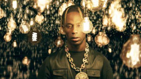 Travis Scott's 'Sicko Mode' Certified Diamond By The RIAA