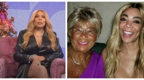 """Wendy Williams Confirms Her Mom Has Died: """"She Was The Best"""""""