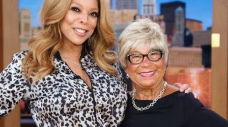 Wendy Williams Puts Show On Hold After Revealing Mother's Passing