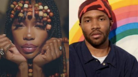 SZA Says She'll Ask Frank Ocean To Feature On 'Good Days' Remix