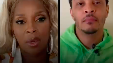Mary J. Blige, T.I., & More Urge Biden-Harris To Launch Racial Justice Initiative