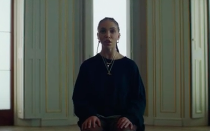 New Video: FKA Twigs - 'Don't Judge Me' (ft. Headie One & Fred Again)