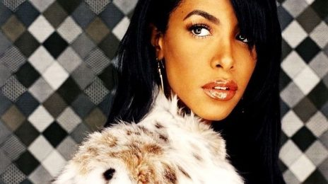 Aaliyah Estate Addresses Absence Of Singer's Music From Streaming Services