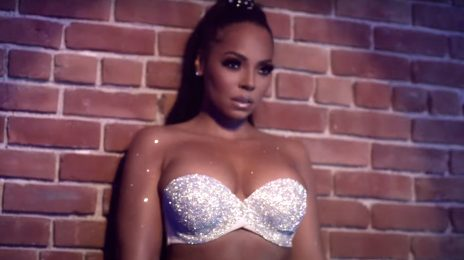 New Video: Ashanti - '2:35 (I Want You)'
