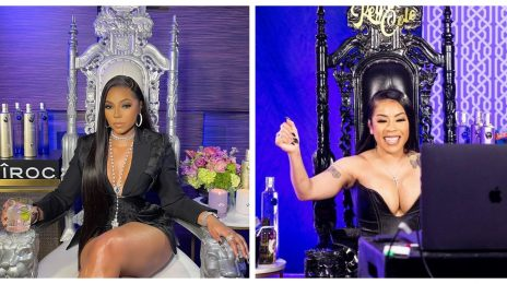 Ashanti & Keyshia Cole Break #VERZUZ Record With Over 8 MILLION Viewers