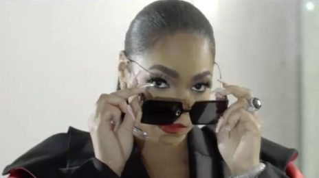 #VERZUZ Unleash Ashanti Video Promo Ahead Of Keyshia Cole Battle