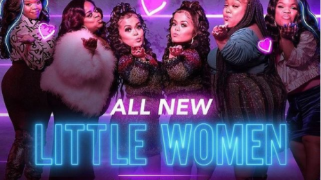 Sneak Peek:  Lifetime's 'Little Women: Atlanta' Season 6 Premiere [Watch]