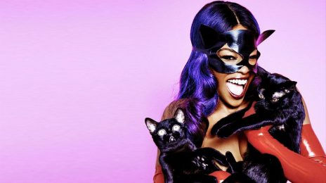 "Azealia Banks On Cooking Her Dead Cat: Critics Are ""Being Racist"""
