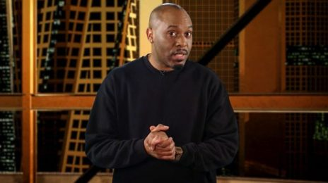 Exclusive: Dane Baptiste Talks 'Bamous,' Black Representation & More