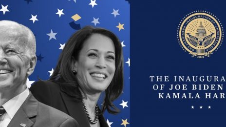 Live Stream: Inauguration of Joe Biden and Kamala Harris