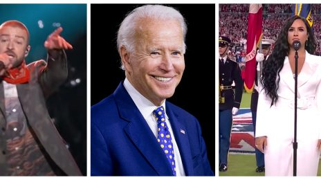 Justin Timberlake, Demi Lovato, & More To Perform At Joe Biden's Inauguration