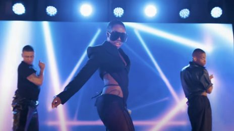 Bree Runway Blazes With 'ATM' At Abbey Road Studios [Performance]