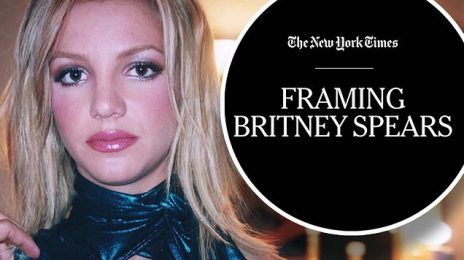 Trailer:  FX's 'Framing Britney Spears' [Presented by The New York Times]