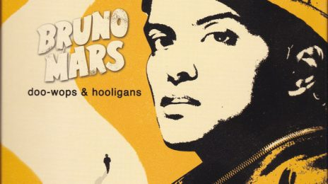 Chart Check [Billboard 200]:  Bruno Mars' 'Hooligans' Holds Record for Longest-Charting Debut Album