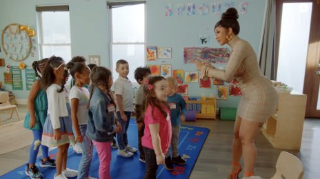 Watch: 'Cardi Tries…Nursery School' [Episode 6]