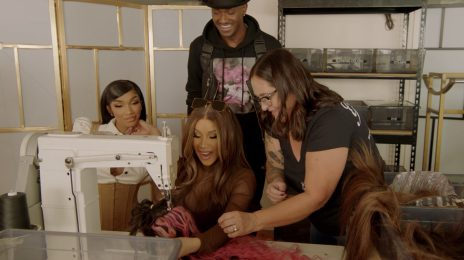 Watch: 'Cardi Tries…Wigs' [Episode 5]