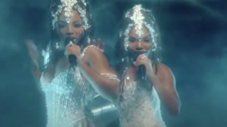 Chloe X Halle Sparkle With Spirited Performance Of 'Do It' On NBC New Year's Eve 2021