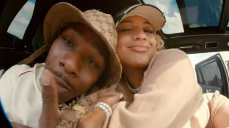 New Video: DaBaby - 'Masterpiece' [starring DaniLeigh]