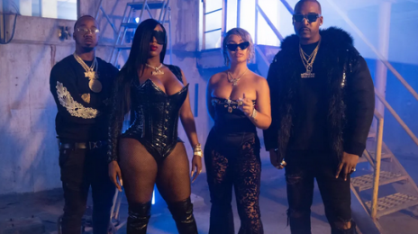 New Video:  Kash Doll - 'Bad Azz' (featuring Mulatto, Benny the Butcher, & DJ Infamous)