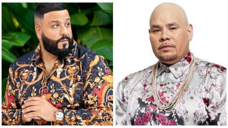 DJ Khaled & Fat Joe Launch Joint OnlyFans