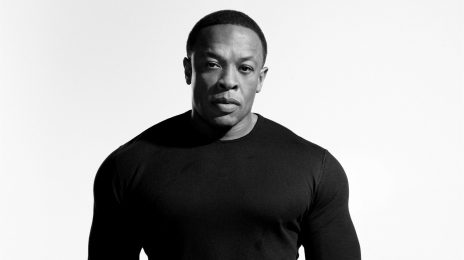 Four People Arrested After Attempted Break-in At Dr. Dre's House While He Was Hospitalized