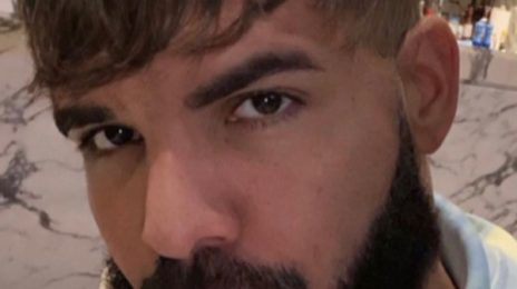 Drake Debuts New Hairstyle Ahead Of 'Certified Lover Boy' Release