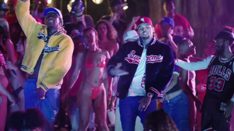 RIAA:  Chris Brown & Young Thug's 'Go Crazy' Certified 2x Platinum